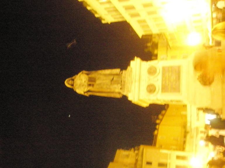 Campo de Fiori - Giordano Bruno - Rome