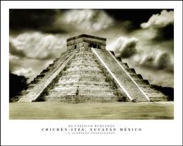 Set in sepia tone to showcase its mystery and energy is how I saw and felt this incredible place when I visited. As a photographer this was my 4th trip and will say that it was as electrifying as..., Gonzalo G - September 2012