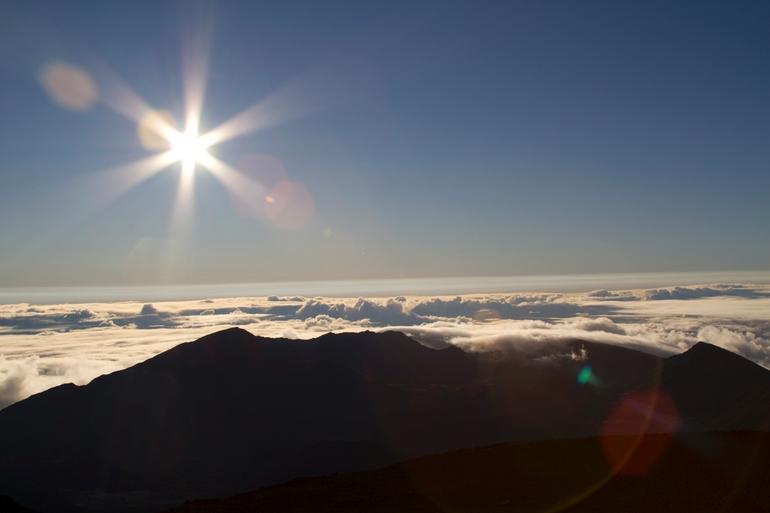 Cool View - Maui