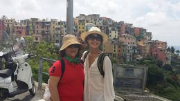 mum and Jee , Jee Hyun K - July 2014