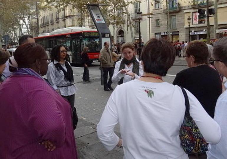 DSC00536 - Barcelona