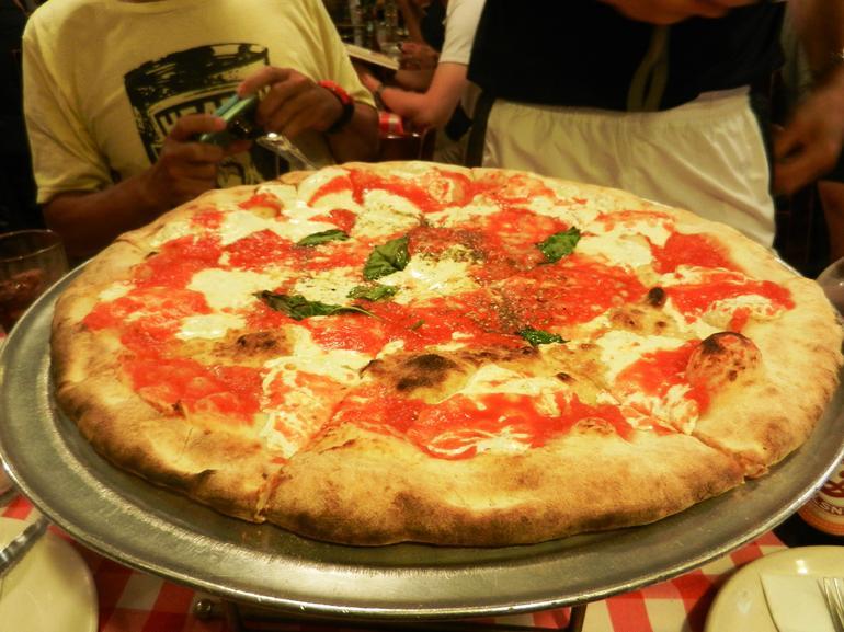 Grimaldi's - New York City
