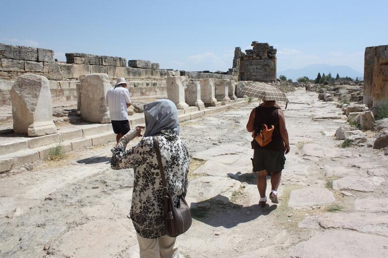 Hierapolis - Izmir