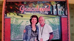 loved going to graceland , Geoffrey Peter H - November 2015
