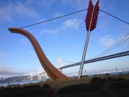 Vi fick en jättefin rundtur med proffsig och trevlig information om San Fransisco. , Kent S - November 2013