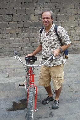 Tour of Barcelona , Kathy M - September 2012