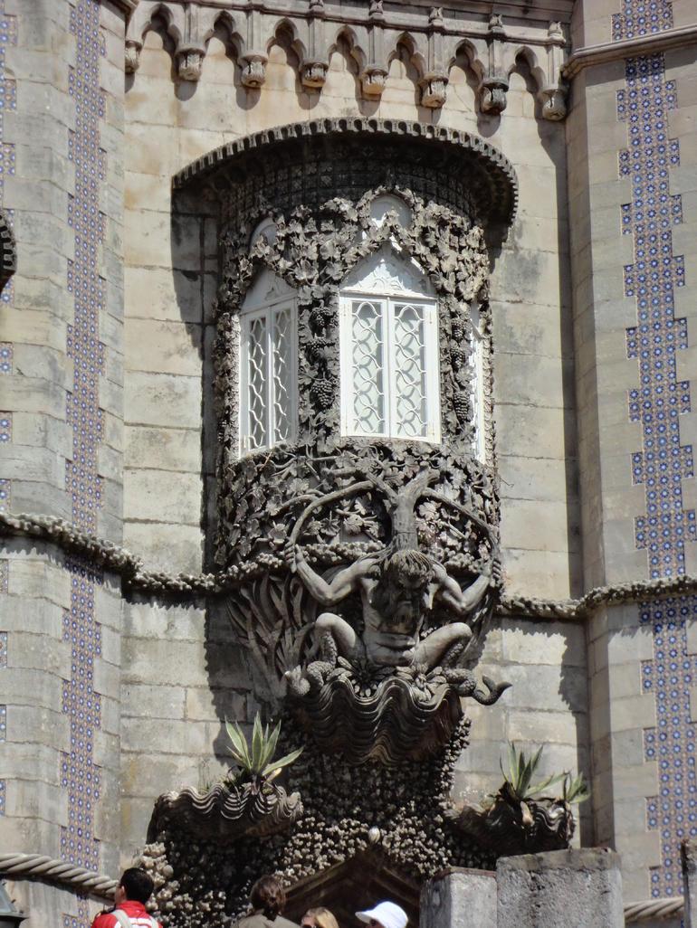 Pena Palace, Sintra - Lisbon