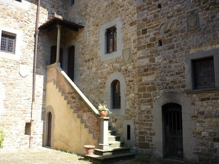 Private Villa - Florence