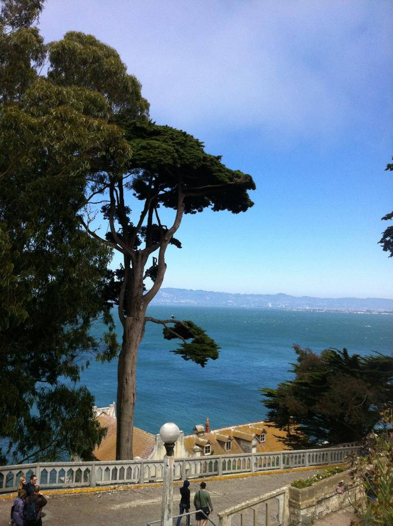 San Francisco Bay - San Francisco