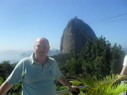 sugar loaf mountain , Paul B - June 2013