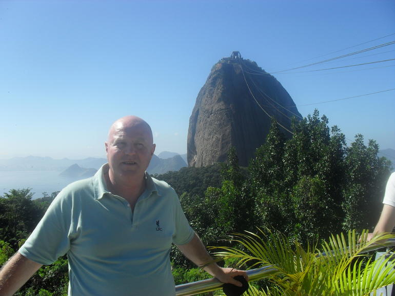 sugar loaf mountain - Rio de Janeiro