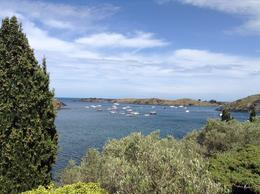 view from Dali's house , gregory Kennedy m - June 2014
