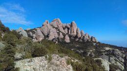 Taken during our hike , Marija V - November 2015