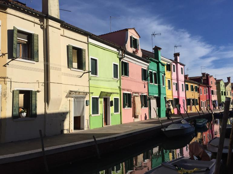 Murano & Burano Islands Half Day Guided Tour by Private Boat photo 16