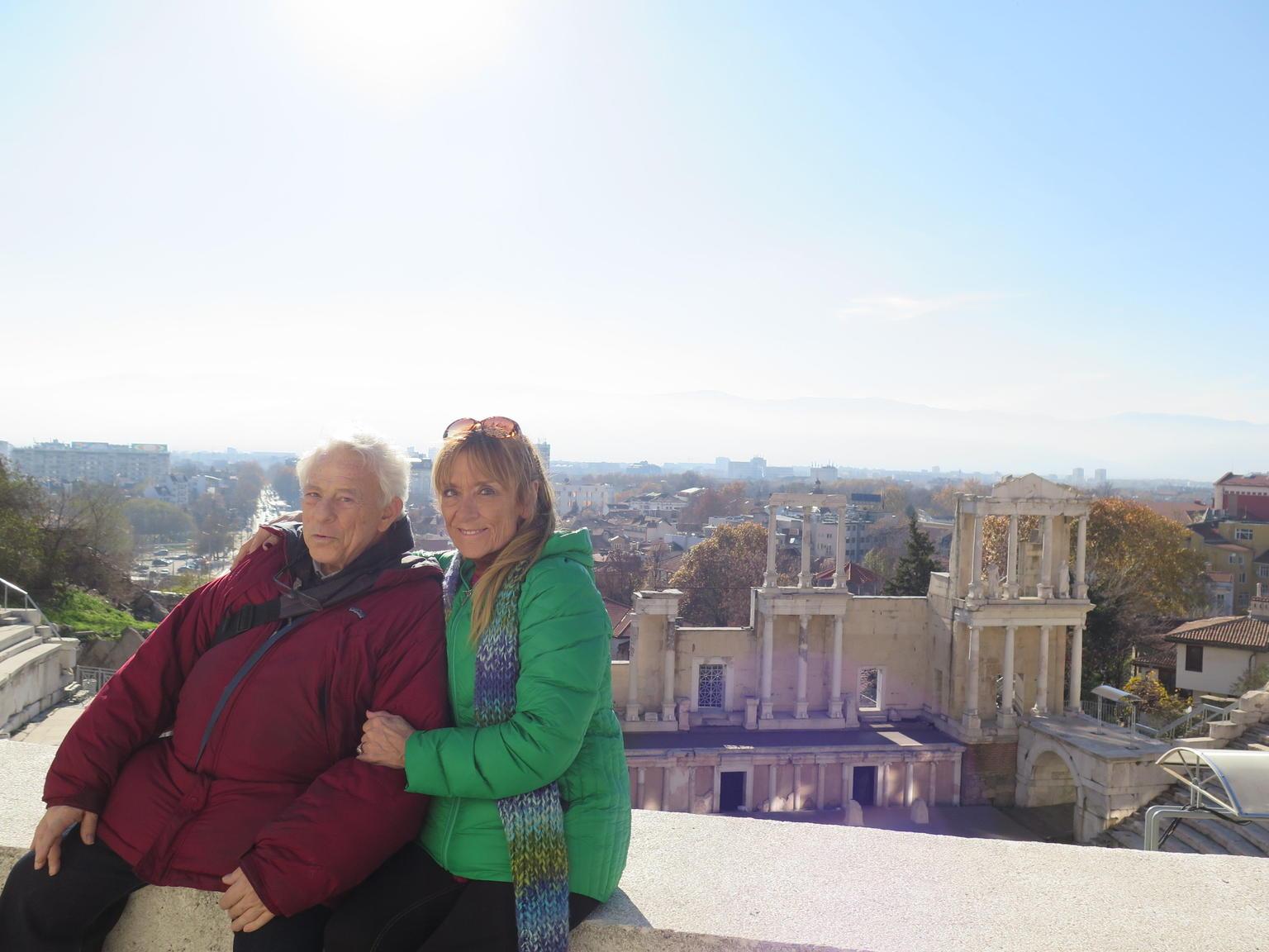 MÁS FOTOS, Plovdiv con almuerzo desde Sofía