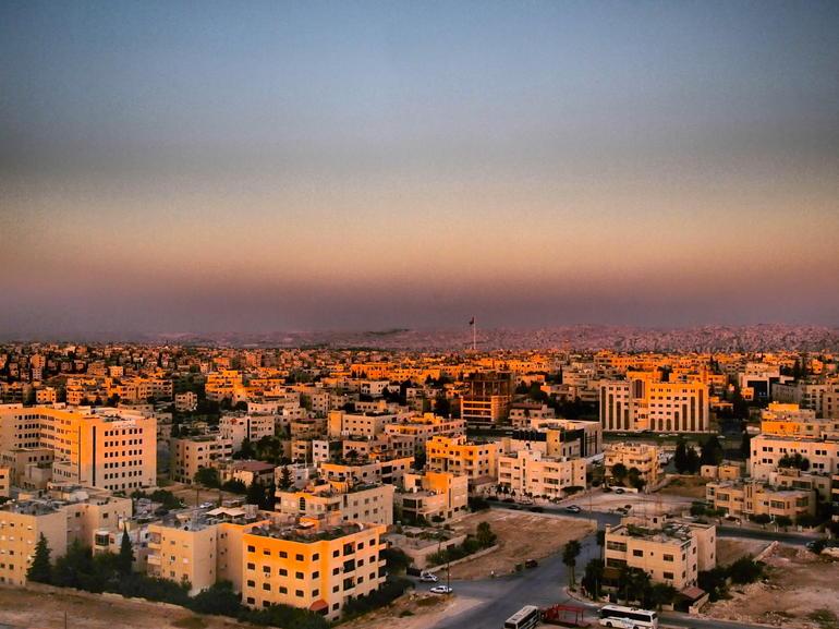 Amman - Amman