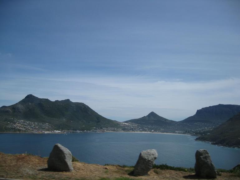 Chapman Drive - Cape Town