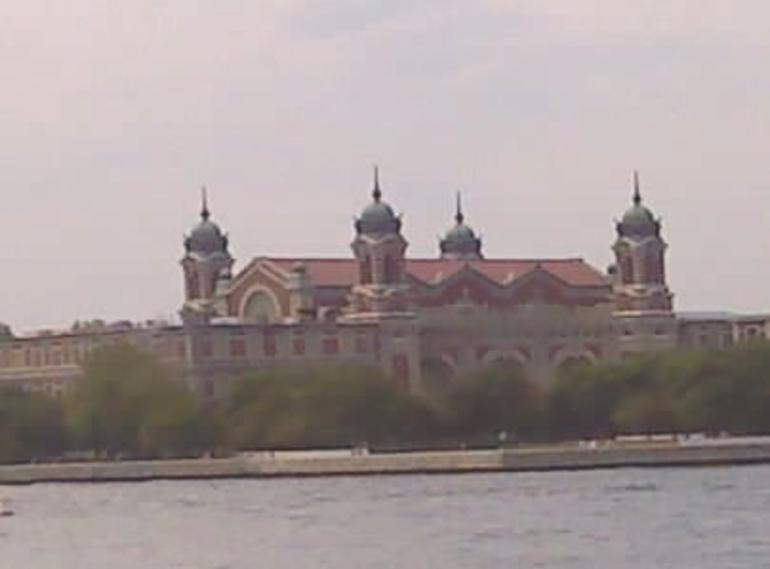 Ellis Island - New York City