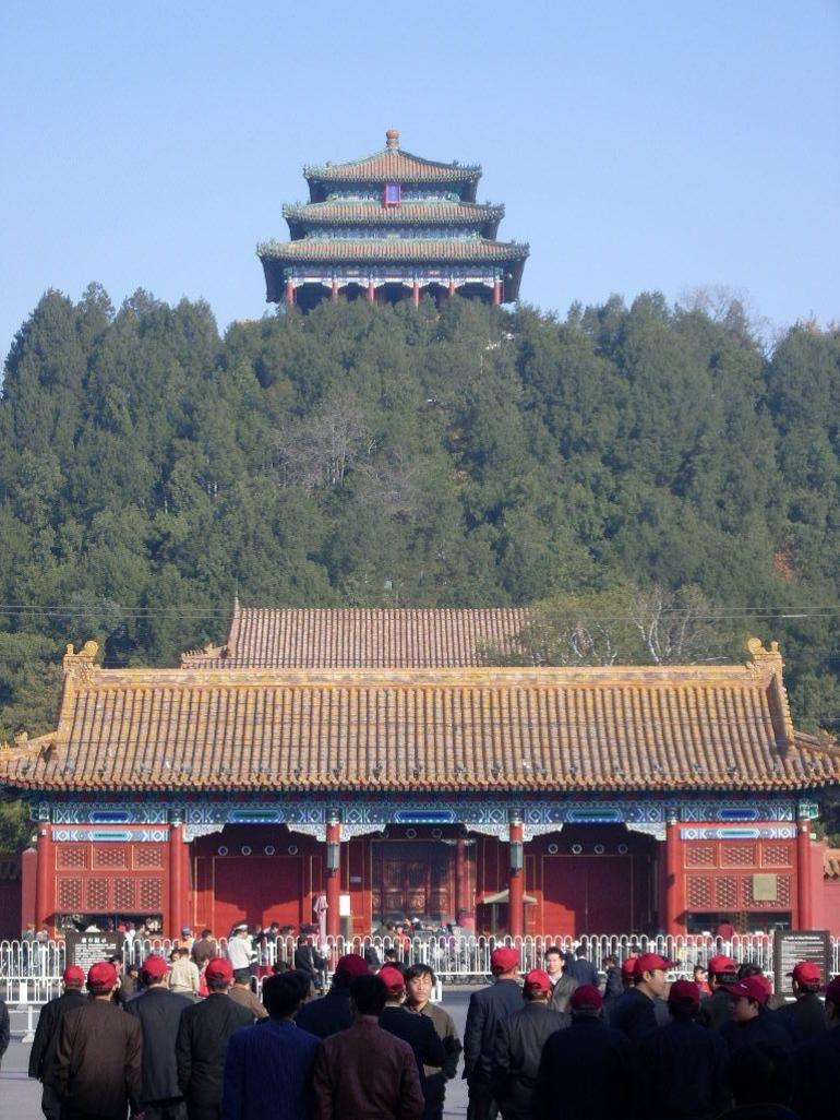 Forbidden Palace - Beijing