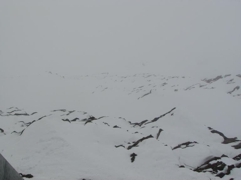 Glaciers - Lucerne