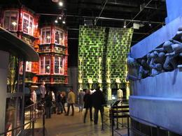 Harry Potter Tour , Charlotte N - April 2013
