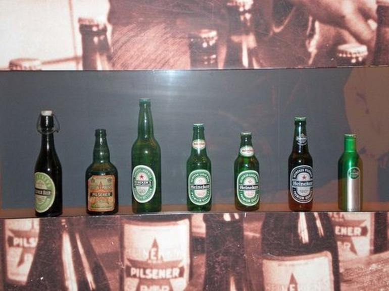 Heineken Experience - Amsterdam