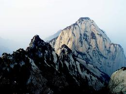 Another peak view - May 2012