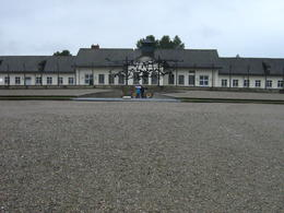 central building, inside is the museum . this is taken from the central yard. , fotomom - September 2011