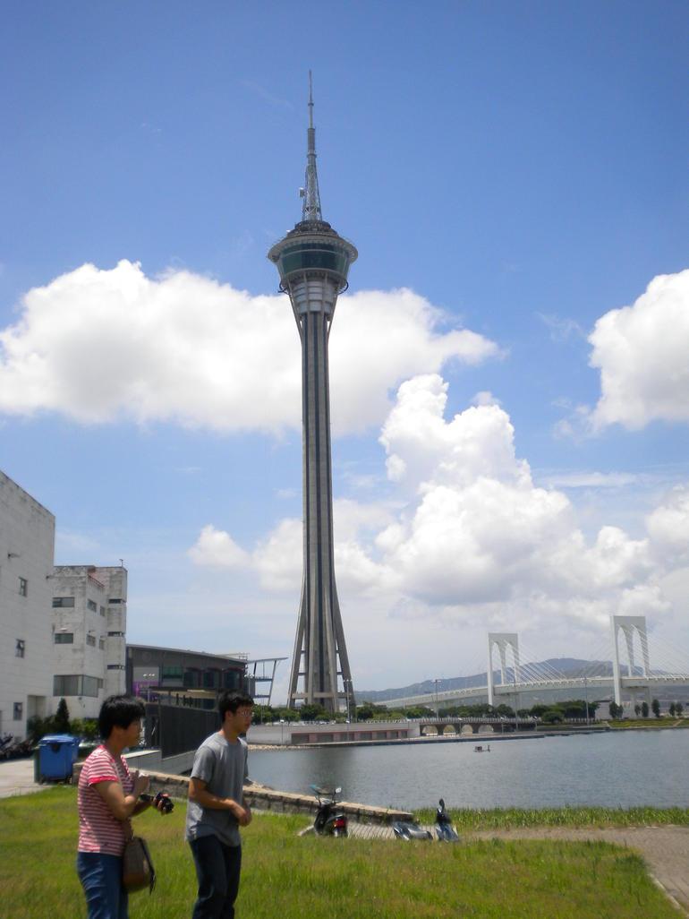 Macau Tower - Macau