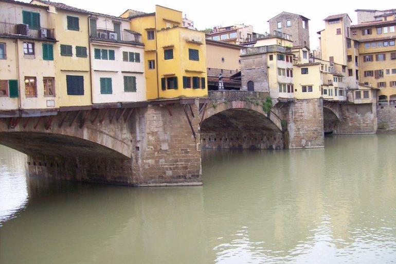 Ponte del Vecchio - Florence