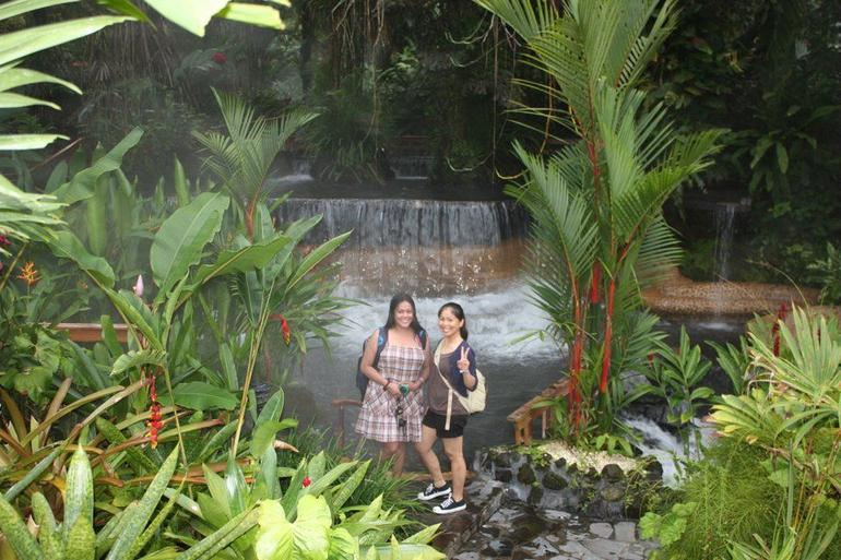 Tabacon Resort - San Jose
