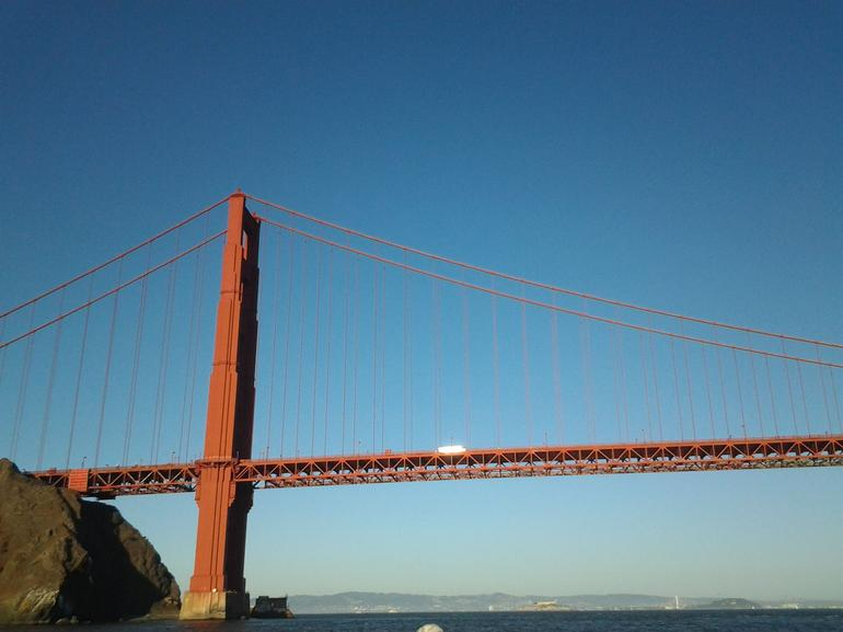 THE bridge - San Francisco