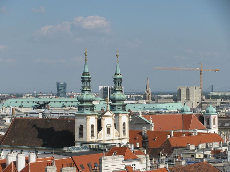 Vienna - Vienna