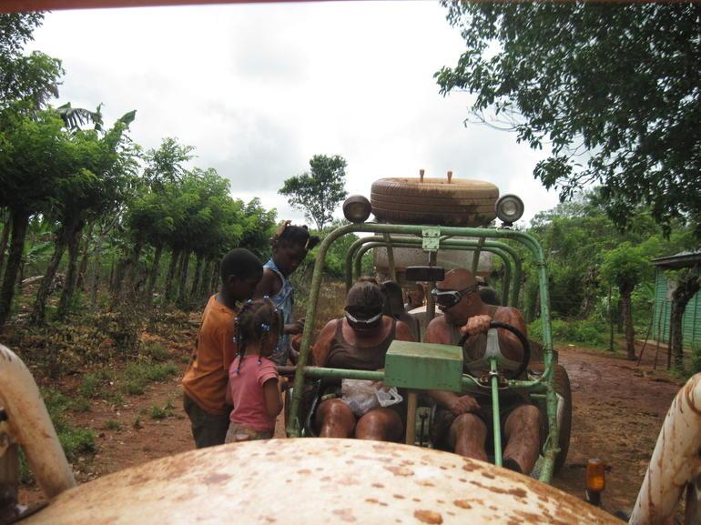 xtreme buggy 159 - Punta Cana