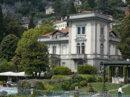 Lake Como , Roxana L - May 2017