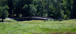 The Concord Bridge where the Shot Heard Around The World started it all. , Robert W - August 2017