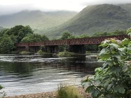 The Scottish Highlands , ROBERT H - August 2017