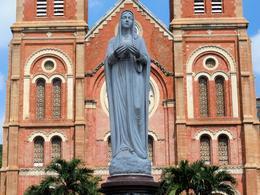 Notre Dame II , Daniel N - October 2017