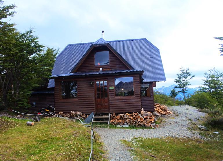 4WD Off-Road Lakes Tierra del Fuego Adventure From Ushuaia
