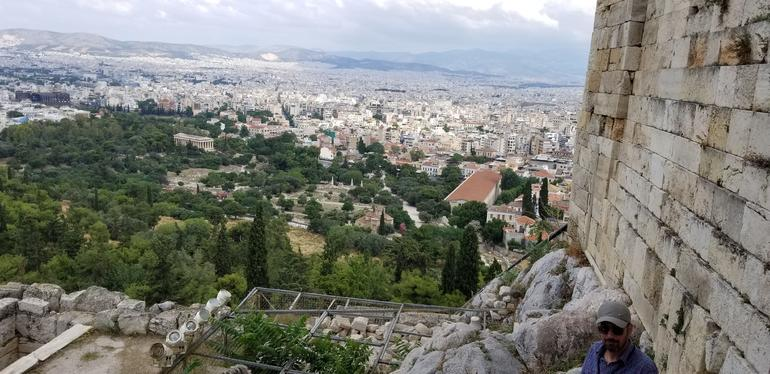 Half-Day Private Taxi Service: Historical Athens City Tour photo 18