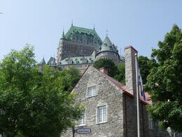 Quebec City, a marval , Bart Ray - August 2011