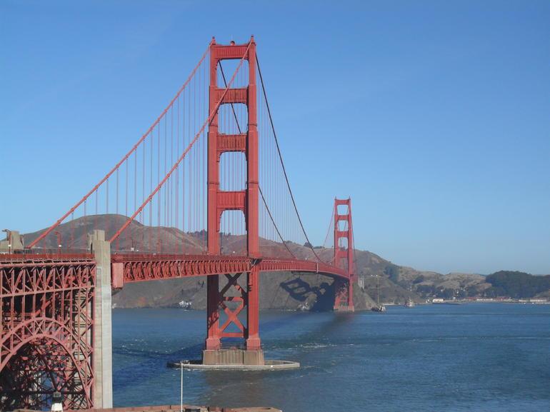 40th HOLIDAY !!! 012 - San Francisco