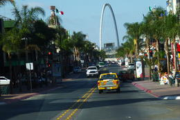 The nice clean streets of Tijuana! , Krista M - October 2014