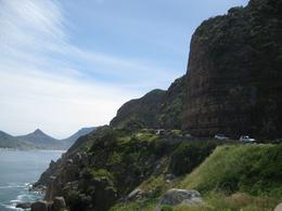 This was one of the most scenic drives I've been on. It reminded me of the Pacific Coast Highway in places!!, Valerie P - October 2009