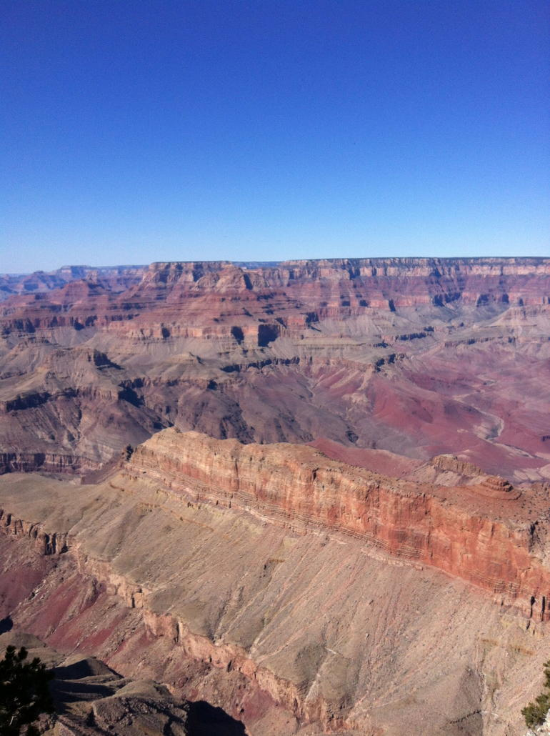Grand Canyon from Phoenix photo 10