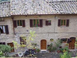 My dream home in San Gimignano., Susan H - April 2008