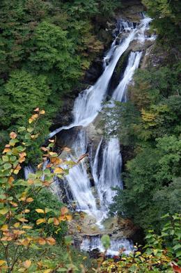 Kirufuru Falls, Nikko National Park. , Kenneth J B - November 2013