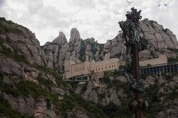 Montserrat Abbey , rcutajar - August 2016