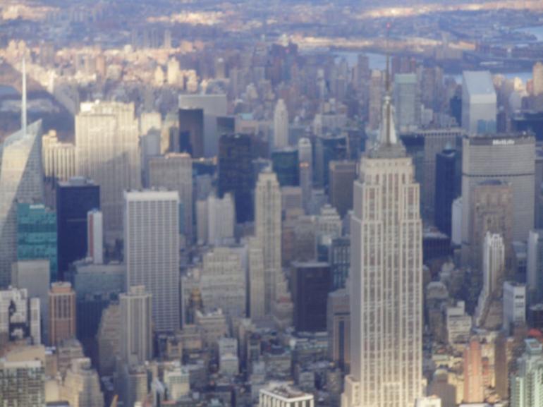 Panos-Mary 4 - New York City
