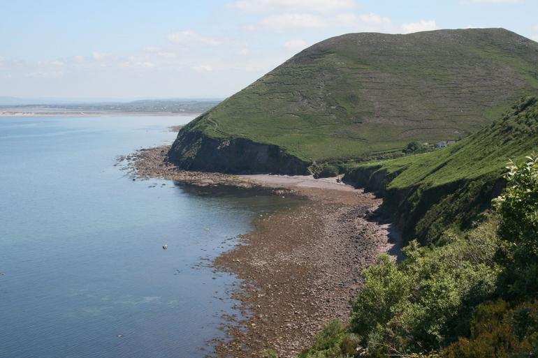 Part of the ring of kerry - Dublin